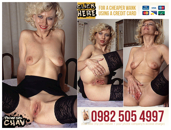Chav Granny Phone Sex Chav Chat Online Sex Chat